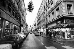 Rue Paul Chenavard