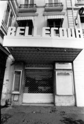 """[Le Cinéma """"Le Bellecour""""]"""