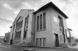 [Théâtre de Lyon]