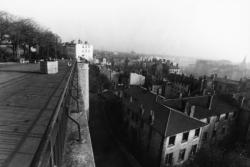 [Panorama sur Lyon depuis la place Rouville]