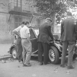 [Négociation : voiture Renault Celtaquatre]