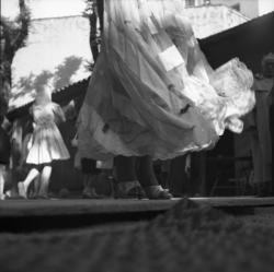 [Les pieds de la Flamenka]