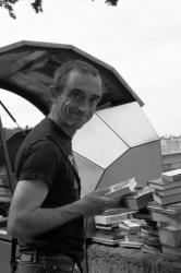 La vie au bord de la Saône 05/17 : On vous vend le livre avec le sourire