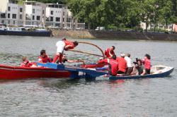 La vie au bord de la Saône 14/17 : Compétition