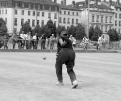 La vie au bord de la Saône 13/17 : Compétition