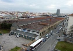 Ancienne usine RVI [Renault-Véhicules-Industriels]