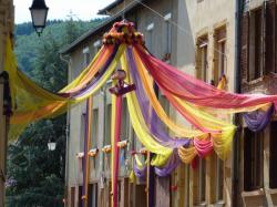Fête des Mousselines de Tarare, 2010