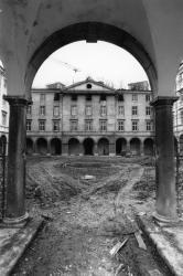 Le Conservatoire National Supérieur de Musique en Travaux