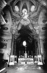 [Baldaquin de l'église Saint-Bruno-des-Chartreux]