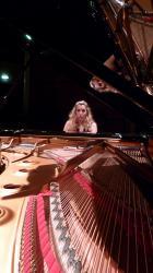 Balade fluviale 04/12 : Pianiste dans la salle Varèse du C.N.S.M.D