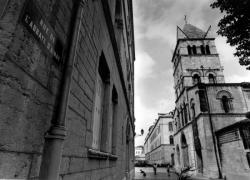 [Basilique romane Saint-Martin d'Ainay]