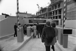 [Inauguration du parc de stationnement César-Tolozan]