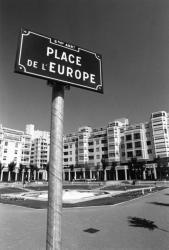 [Place de l'Europe]