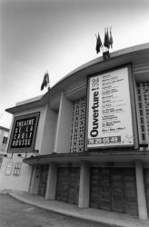 [Théâtre de la Croix-Rousse (saison 1994-1995)]