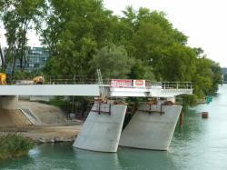 Ellipses du pont Raymond-Barre