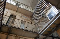 [Vues de la prison Saint-Paul]