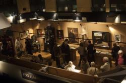 Le Musée des musées universitaires, vue d'ensemble