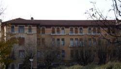 L'Hôtel Jeanne d'Arc