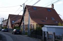 La Cité Tase, rue Maxime Teyssier