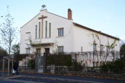 La Cité Tase, Eglise Saint-Joseph de la Poudrette