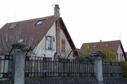 La Cité Tase, avenue du Bataillon Carmagnole Liberté