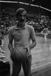 [Basket : ASVEL - Université d'Arizona (96-103)]