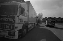 [Equipage lyonnais pour le Grand-Prix Camions du Castellet]