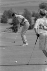 [3e édition du Pro-AM Junior de golf]