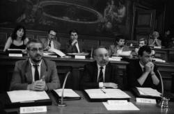[Conseil municipal de Lyon : séance du 29 mai 1989]