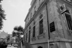 [La Caisse d'Epargne de La Croix-Rousse]