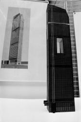 [Projet lauréat de la Société académique d'architecture de Lyon (1989)]
