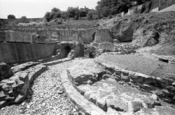 [Site archéologique de la rue des Farges]