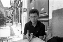 [Thierry Braillard, président des Jeunes Radicaux de Gauche]