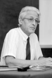 [Georges Bouverot, directeur des affaires sociales (RVI)]