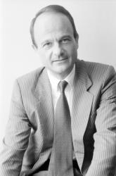[François Montmaneix, directeur de l'auditorium Maurice-Ravel]