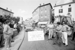 [Commune de Le Cheylard (Ardèche)]