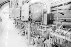 [Grand collisionneur électron-positron du CERN (Projet LEP)]