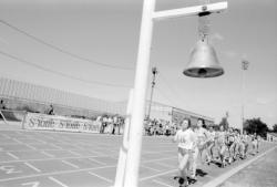 [Réunion nationale d'athlétisme à Villeurbanne]