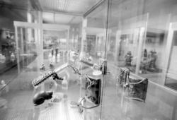 [Muséum d'histoire naturelle - Guimet : nouvelles salles orientales]