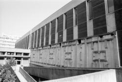 [Domaine scientifique de la Doua (bâtiment A)]
