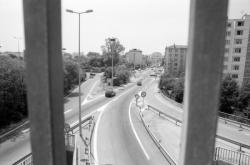 [Echangeur routier de Croix-Luizet à Villeurbanne]