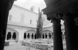 [Abbaye bénédictine Notre-Dame de Ganagobie]