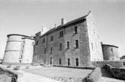 [Château de Tournon-sur-Rhône (Ardèche)]