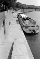 [Inauguration du bas-port du quai de la Pêcherie]