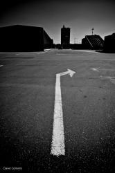 Prochaine à droite