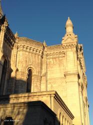 Eglise du Sacrée-Coeur de Lyon