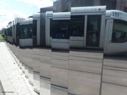 Tram-tram, fait nous voyager