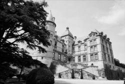 [Le château de Vizille (Isère)]