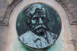 Tombe d'André Steyert