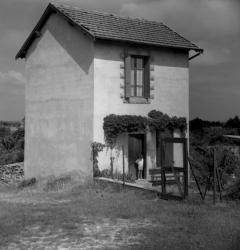 Crémieu (Isère) : Pierre Plaine